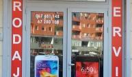 City Mobile – servis i prodaja mobilnih telefona – Podgorica