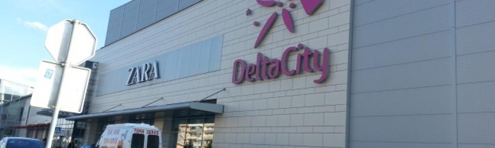 DELTA CITY – Podgorica