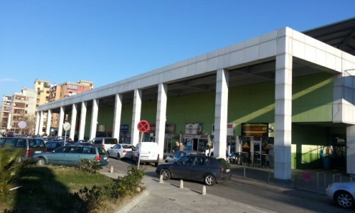 Shoping centar MALL OF MONTENEGRO – Podgorica