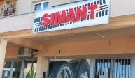 SIMANT D.O.O. – Podgorica
