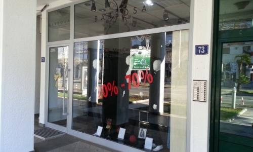 Butik BARBOSA – Podgorica