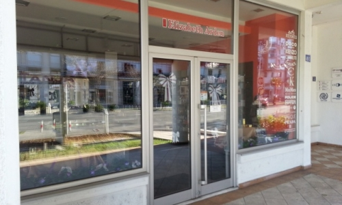 Parfimerija TANJA 2 – Elizabeth Arden – Podgorica