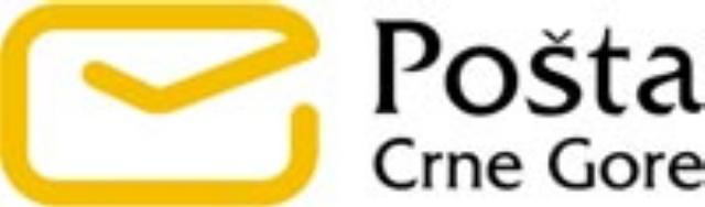 POSTA (81109) Trzni centar Bazar – Podgorica