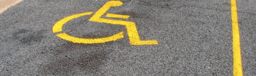 Parking mjesto – Staro igraliste – Cetinje