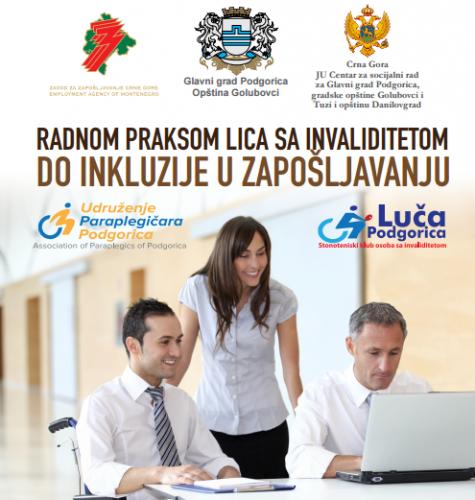 Radnom praksom do zapošljavanja lica sa invaliditetom: Radionica o osnovama računovodstva