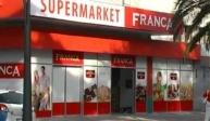 SUPERMARKET FRANCA BAR, MARSALA TITA