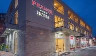 HOTEL FRANCA BAR