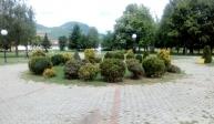 PARK BERANE