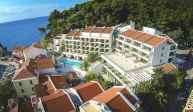 HOTEL MONTE CASA SPA & WELLNES – PETROVAC, Budva