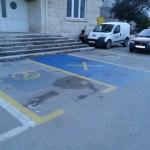bd parking