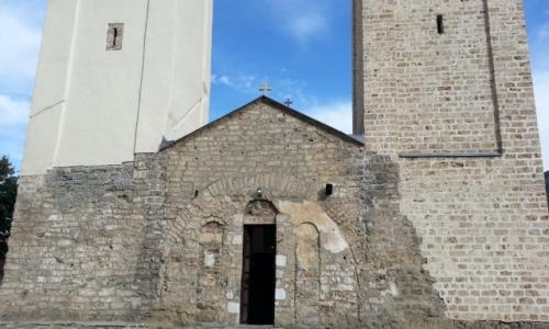 CRKVA SVETOG APOSTOLA PETRA – BIJELO POLJE
