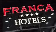 HOTEL FRANCA – BIJELO POLJE