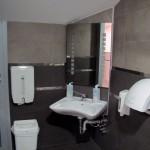 toalet mogren