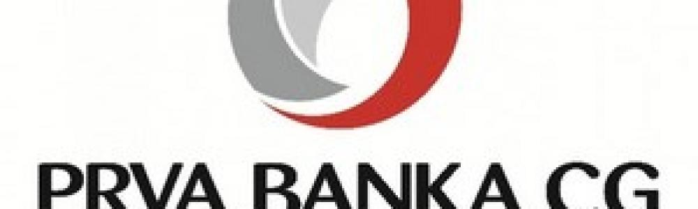 PRVA BANKA – FILIJALA BIJELO POLJE