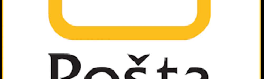 POSTA (81410) DANILOVGRAD