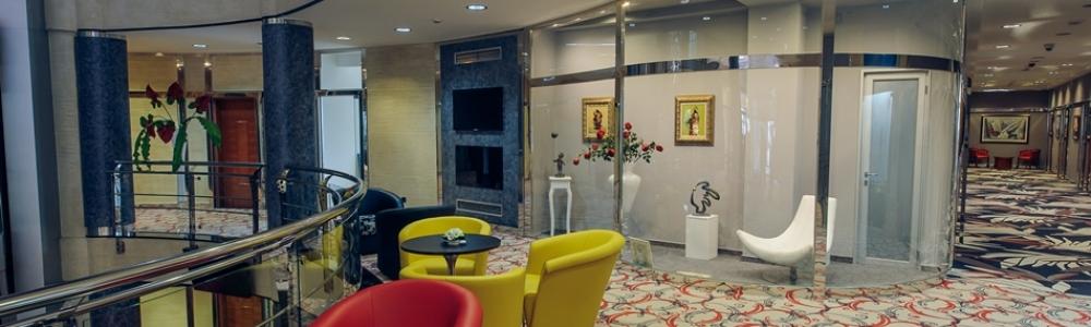 Hotel M Nikic – Podgorica