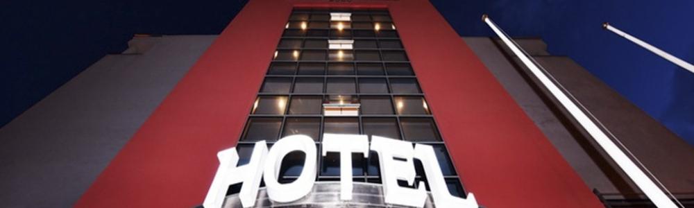 Hotel AUREL. Podgorica