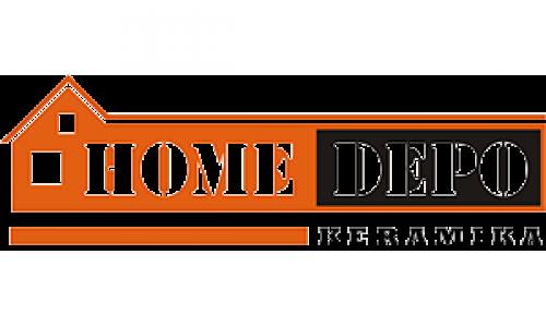 HOME DEPO, Salon italijanske keramike, Roksped Group, Tuzi