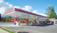 HIP HOP PETROL – benzinska pumpa, NIKSIC