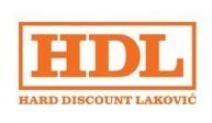 HDL Hard Discount Lakovic d.o.o., Podgorica