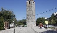 TRG VOJVODE BECIR BEGA OSMANAGICA, Podgorica