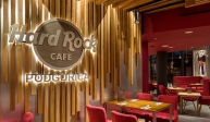 HARD ROCK CAFE PODGORICA, PODGORICA