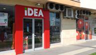 IDEA CITY KVART, PODGORICA