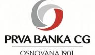 PRVA BANKA, SALTER HD LAKOVIC, PODGORICA
