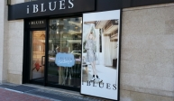 BUTIK I BLUES, PODGORICA
