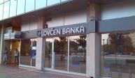 LOVCEN BANKA FILIJALA PODGORICA