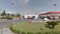 HIP HOP PETROL, benzinska pumpa, Mitra Bakica, Podgorica
