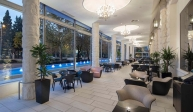 HOTEL HILTON – PODGORICA